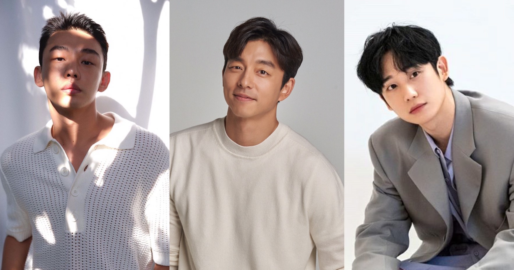 孔劉、裴斗娜《寂靜的大海》打頭陣!Netflix 2021韓劇推薦,《屍戰朝鮮》後韓流再次來襲