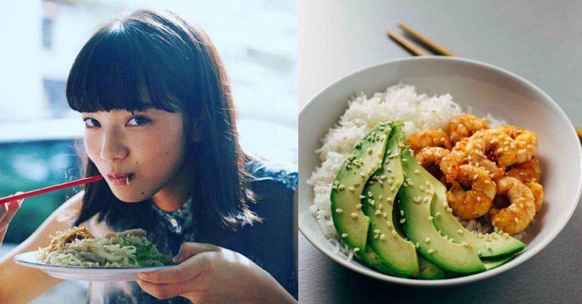 168斷食不成功?日本模特兒圈超夯「777咀嚼瘦身法」,不忌口也能養出小鳥胃