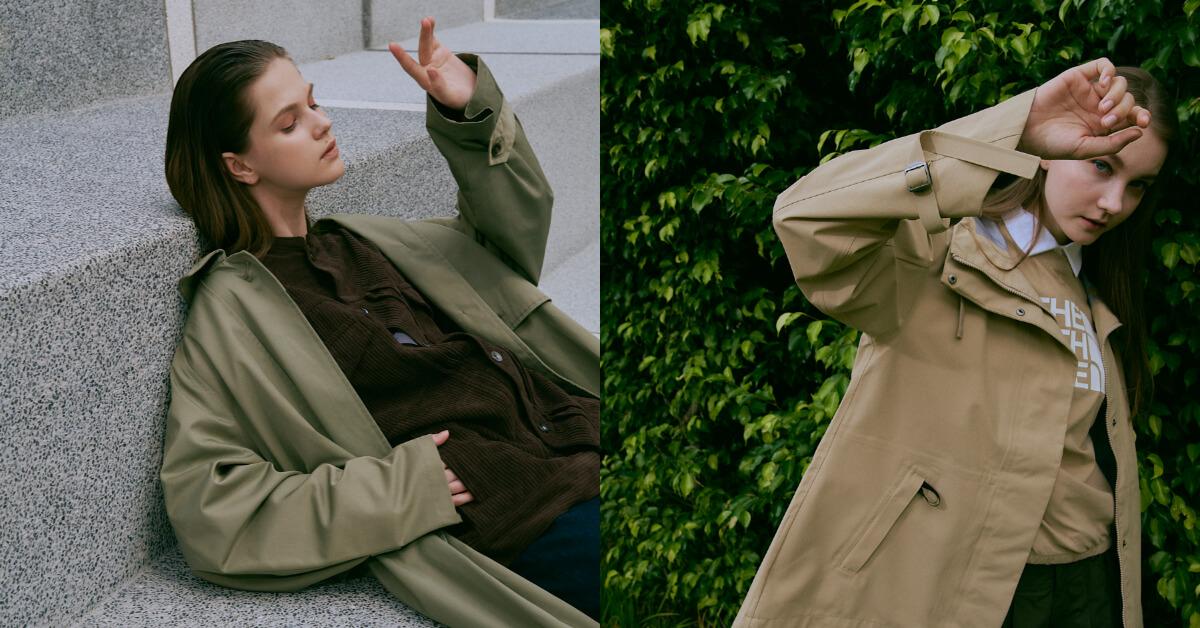 2020秋冬大衣穿搭重點!卡其色、Oversize...輕鬆穿出3種都會風格!