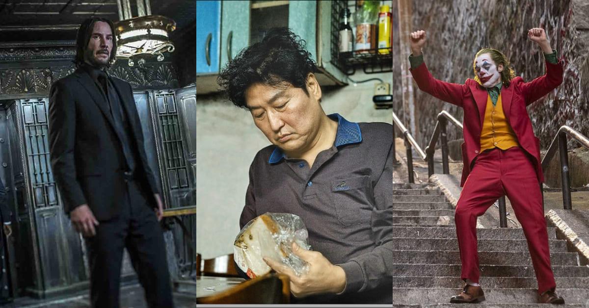 《紐約時報》「21世紀最偉大演員」Top 25!亞洲明星搶下3席,冠軍是這位奧斯卡影帝