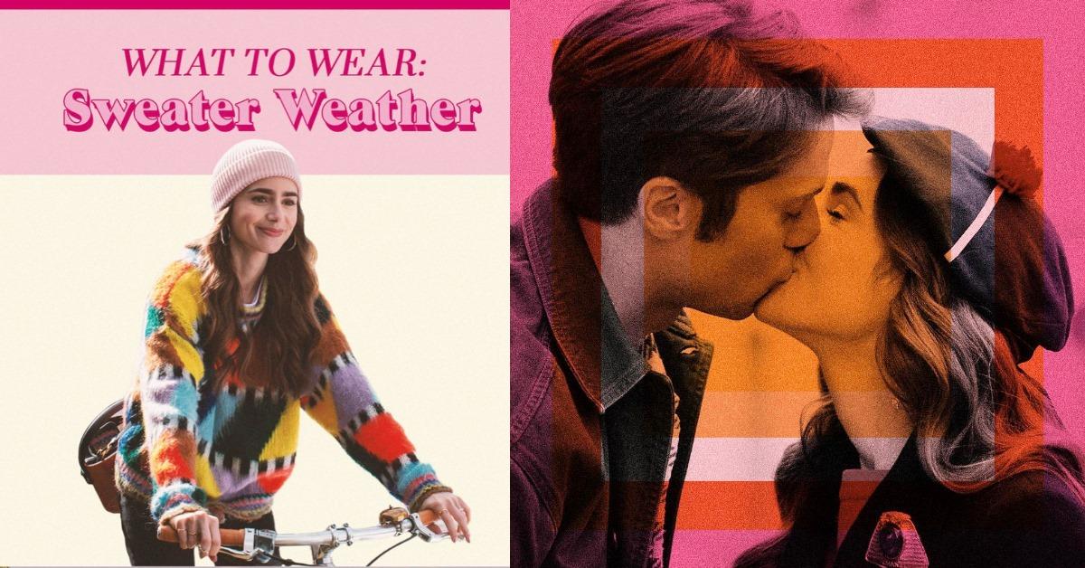 """《艾蜜莉在巴黎》造型缺不了「帽子」!4款秋冬必備、解密法國女人為何""""愛戴帽子""""!"""