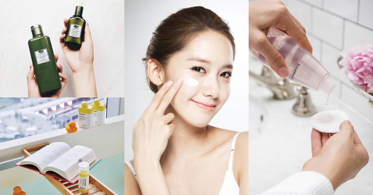 Dcard網友推薦!10款乾肌、敏感肌用了都安心的保濕精華