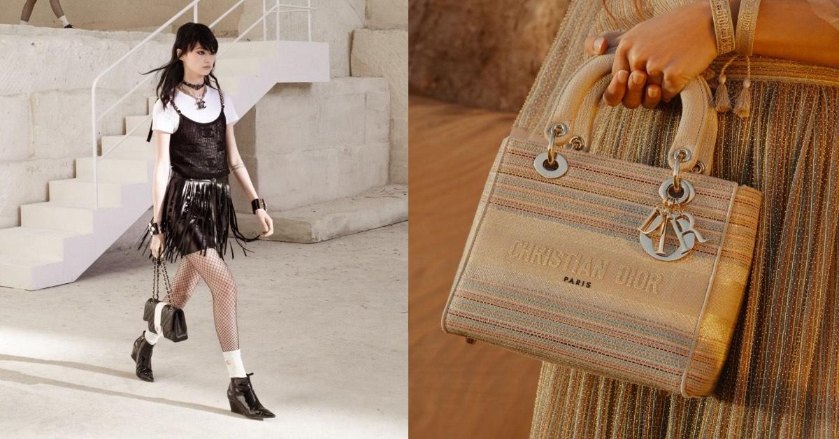 最值得投資的包掌握5大重點 !Chanel、Hermès終年不折扣有道理,尺寸越小價值可能更大