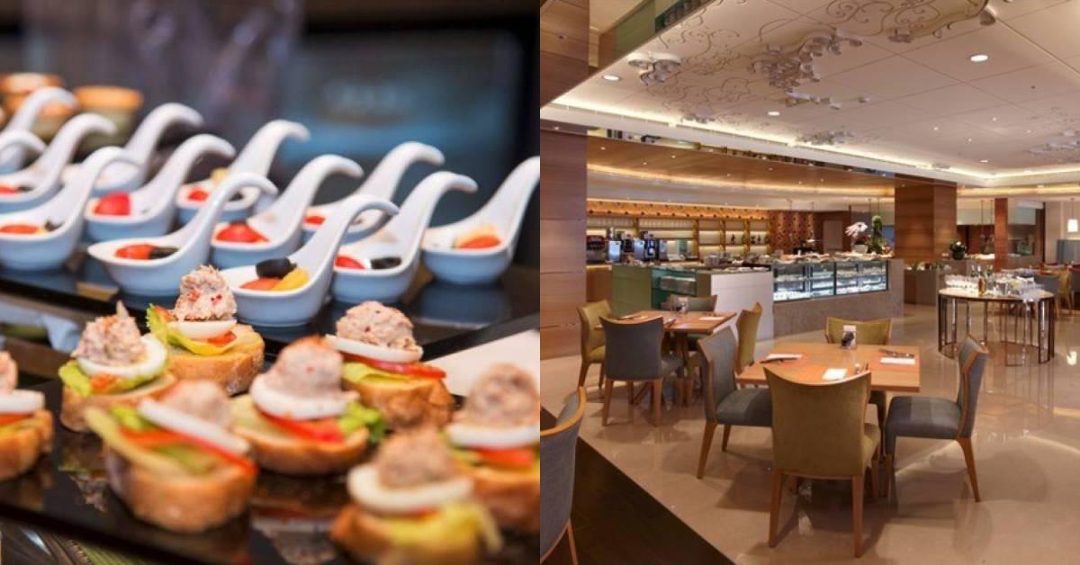 【台灣】台北下午茶餐廳推薦:拉拉熊茶屋、歐風自助下午茶、九份茶坊,假日午後的最佳餐廳選擇都在這裡!