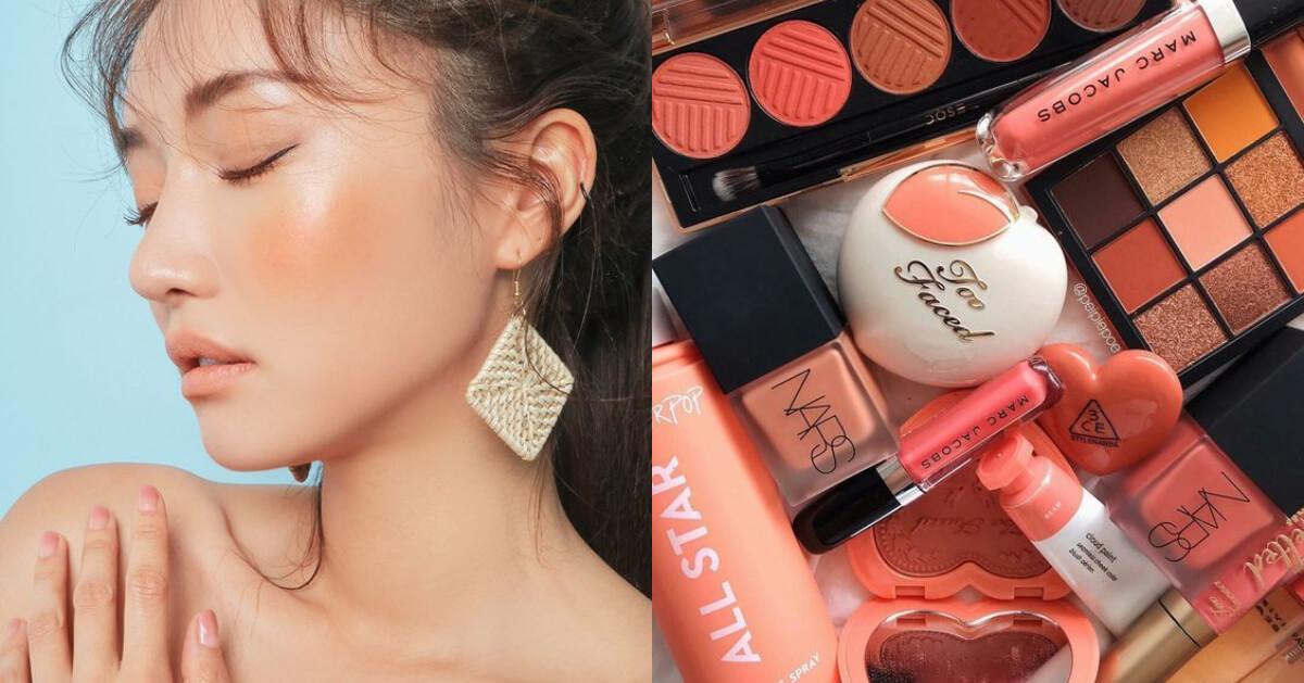 眼影飛粉不顯色?韓國彩妝師用3種方法讓眼影起死回生,拯救失寵彩妝品