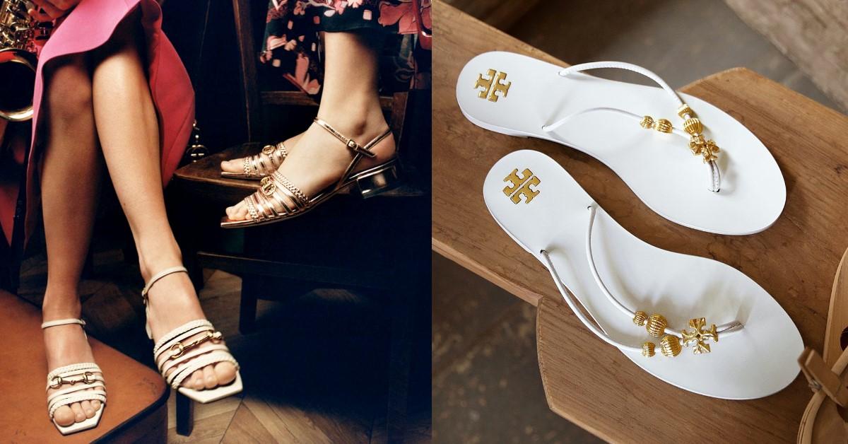 2021春夏7款低跟涼拖鞋!Hermès、Dior、Gucci好走不咬腳,耐看好搭的必敗首選!