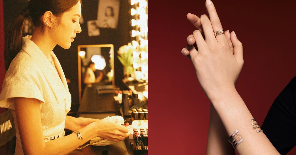 許瑋甯帶的日常珠寶是「這個」!編輯推薦初心者的入門7大珠寶品牌