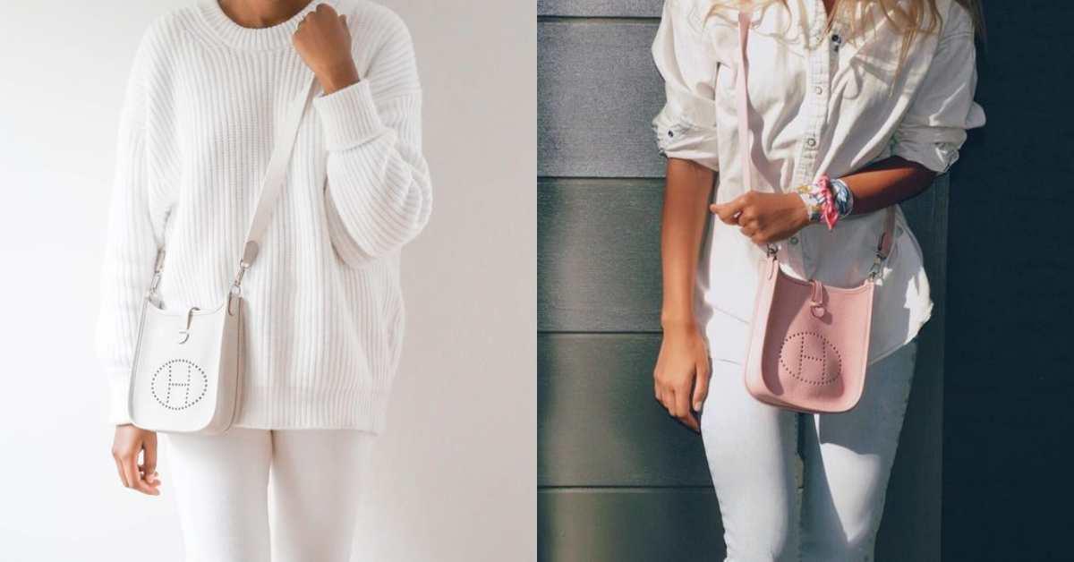 【10Why個為什麼】從工具包變 IT Bag?Hermès初學者最愛的Evelyne用這10點成為品牌斷貨王!