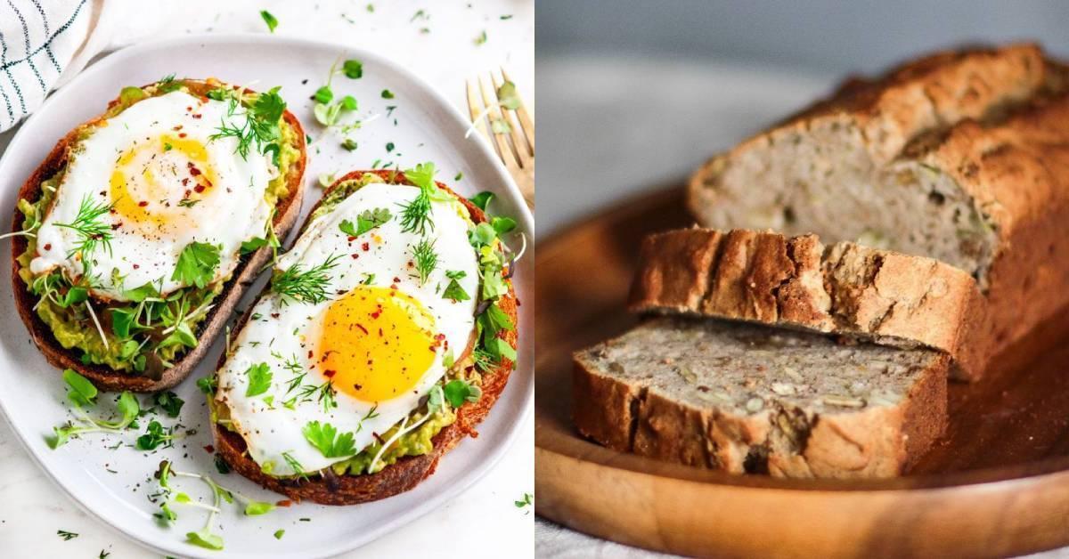 嫌早餐一成不變?4個小步驟「水果花三明治」「油畫吐司」,樣樣美到捨不得吃!