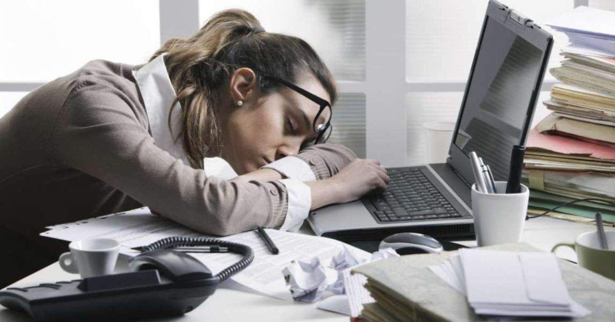 猶豫年後要不要換工作?這8個警示告訴你:時候到了