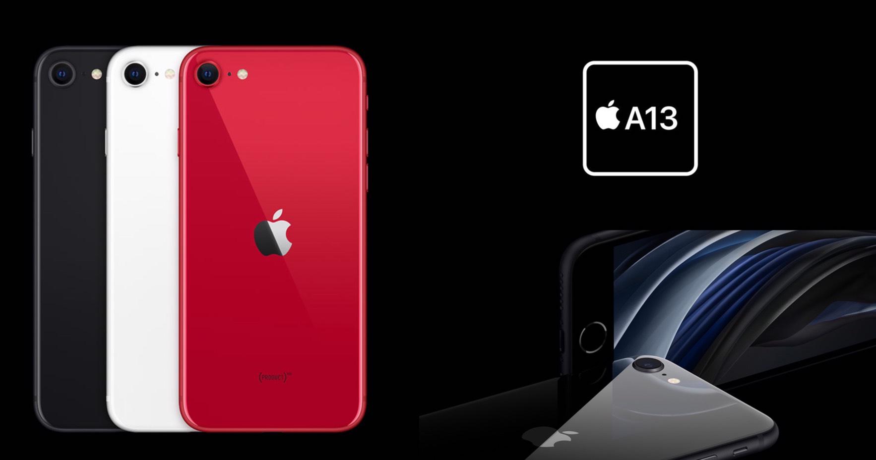 史上最便宜的iPhone上市!iPhone SE第2代「5大亮點」馬上推坑,4樣隱藏新品也絕不能錯過!