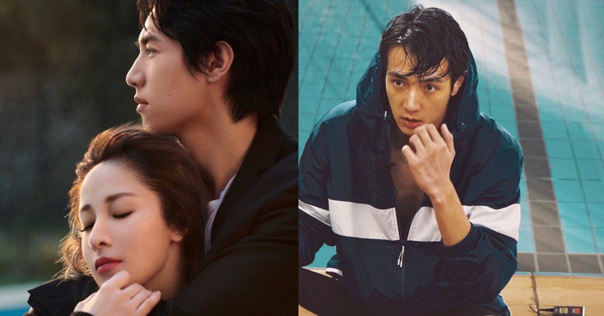 相差16歲又怎樣?解密蕭亞軒與鮮肉男友黃皓的愛情故事:「愛戰勝一切」