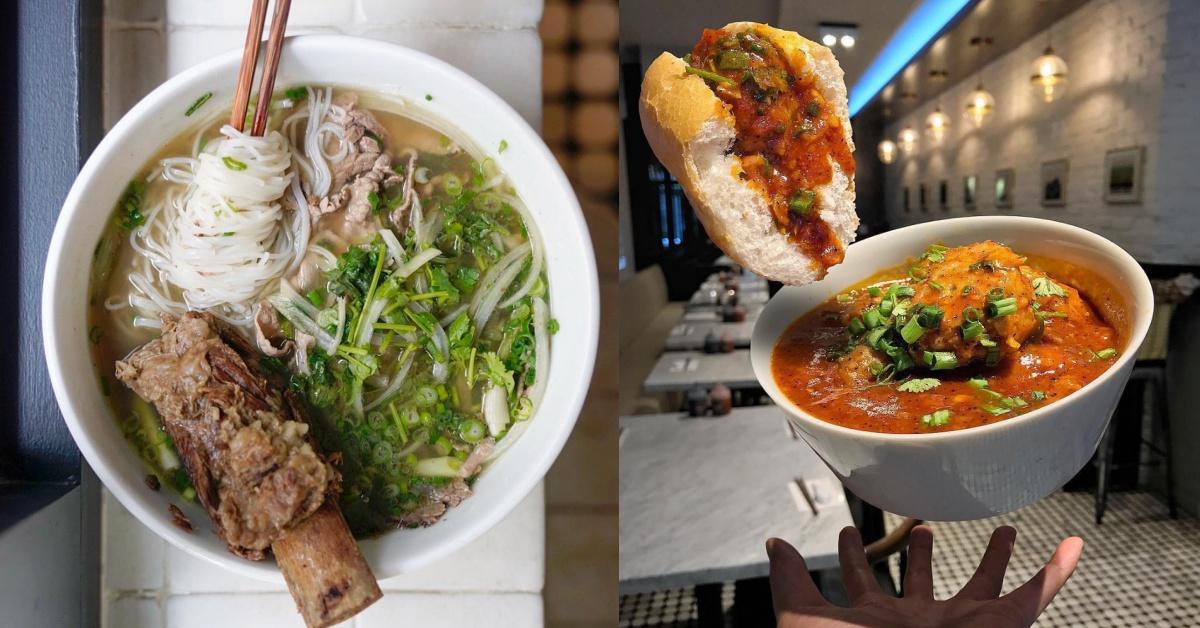 讓「媽媽味炒飯」撫慰遊子思鄉情懷!紐約東村最潮越南餐廳《Madame Vo》給你滿滿亞洲菜