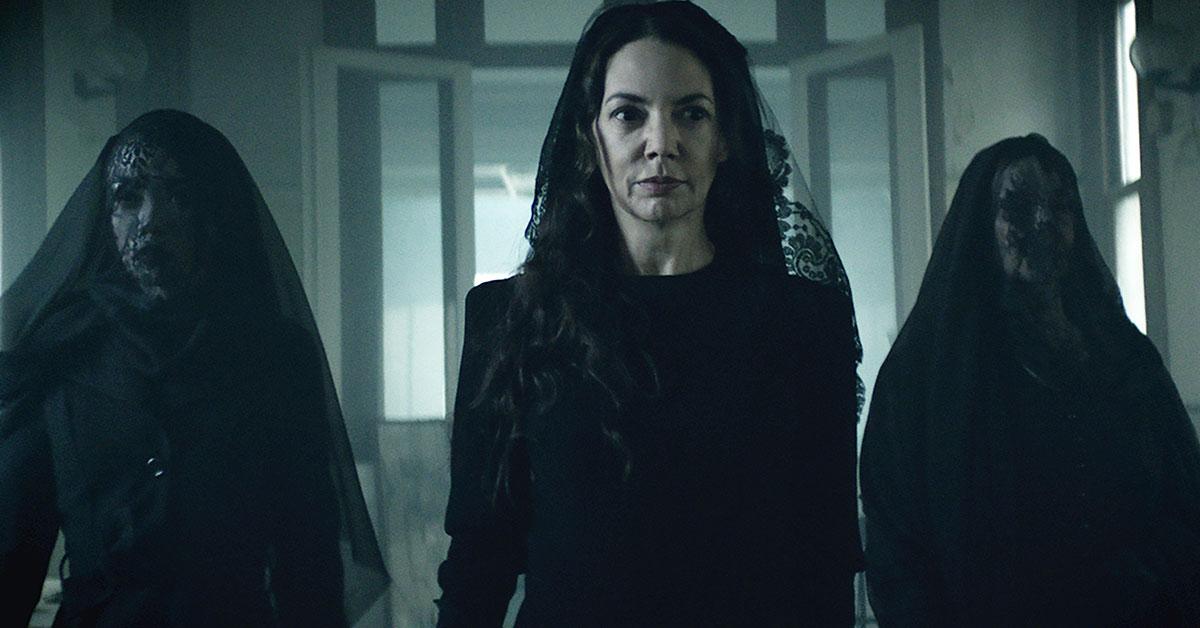 夢見神祕女子被殺…《錄到鬼》導演最新驚悚作品《繆屍》踏入詭譎離奇的世界