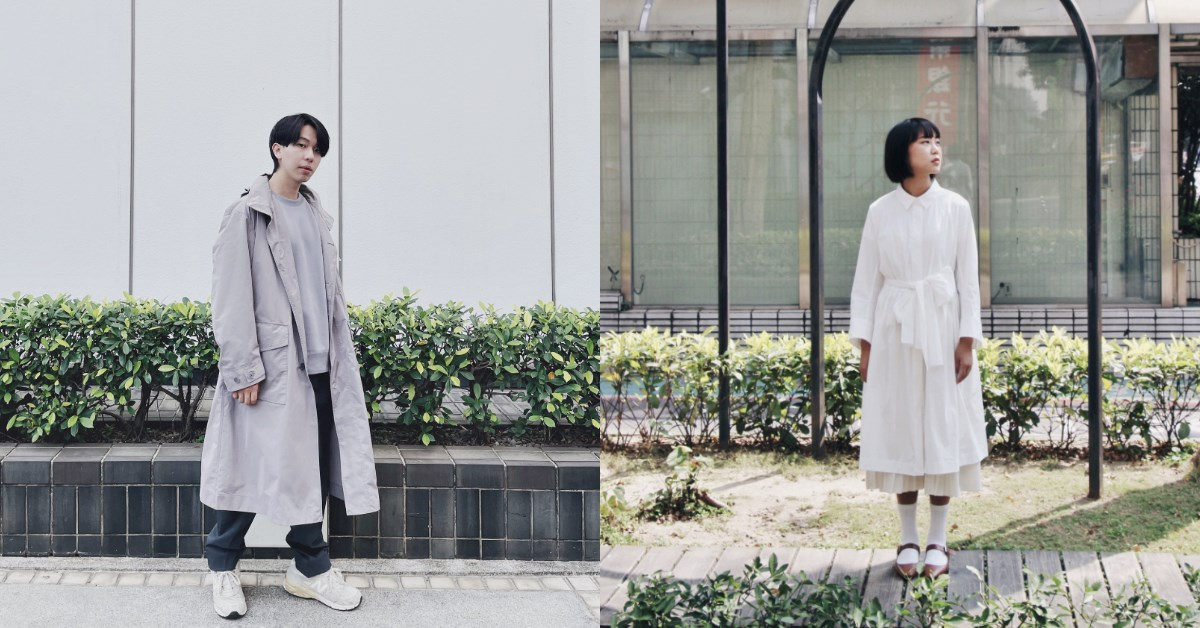 Jil Sander Uniqlo聯名系列3/19開賣!時尚編輯先試穿,必買「短袖繭形白襯衫」只要1300元有找!