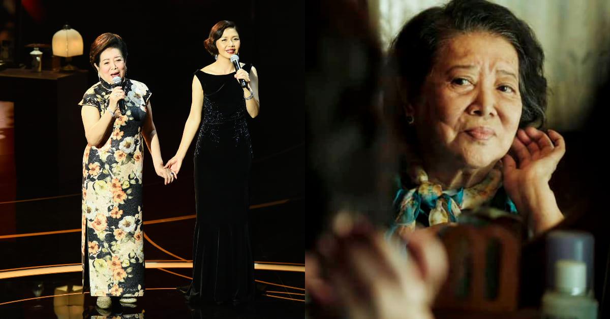 【金馬57】最佳女主、女配角陳淑芳拿獎等了63年!5大金句虐哭影迷,「我的一生是演員,不是明星」