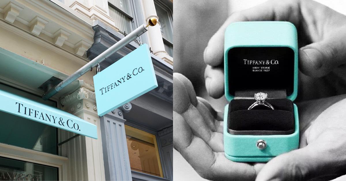 LV跟Tiffany要成為一家人?世紀併購案傳言,搶下全球媒體頭版