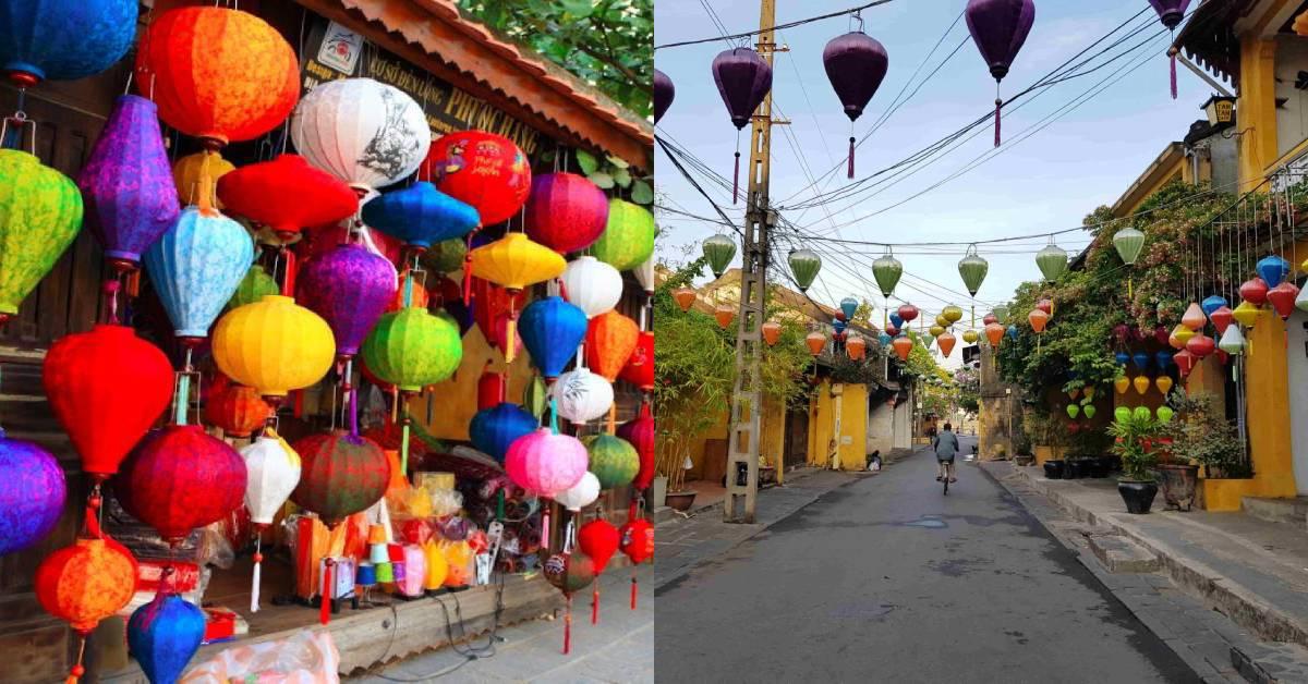 【越南】中越歷史之旅:走訪峴港、會安、美山、五行山,探訪中越重要歷史文化遺跡!