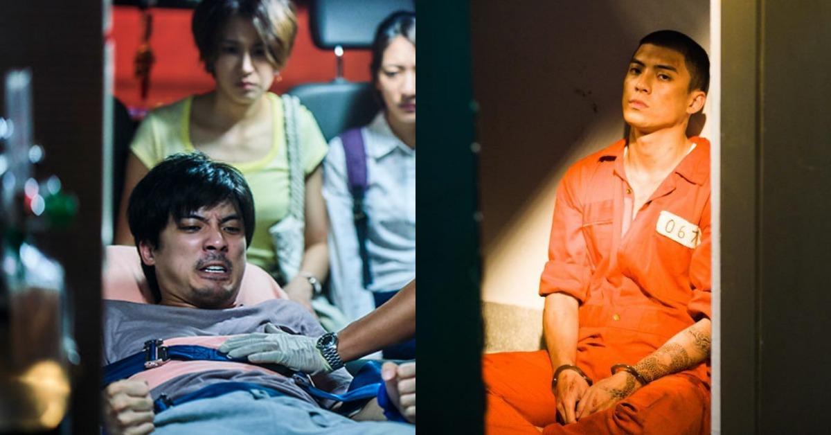 《與惡》後林哲熹新戲《樂獄》將上檔!演出真人真事浪子回頭少年的故事