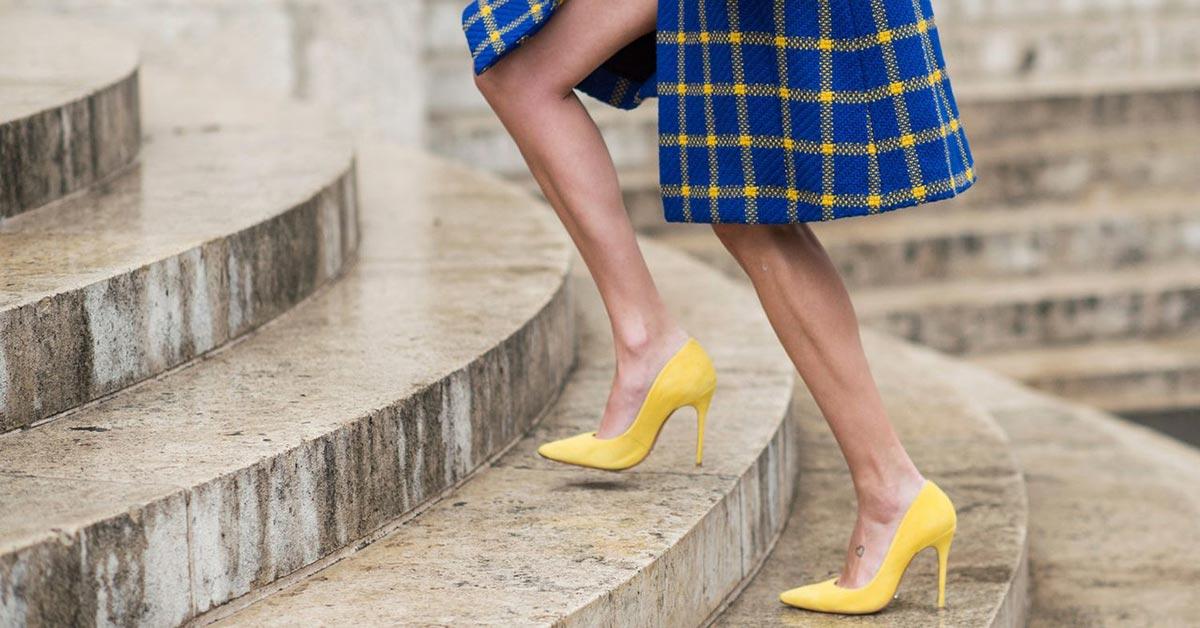 想入手名牌鞋?先看看時尚電商總監推薦5種最值得投資的經典鞋款