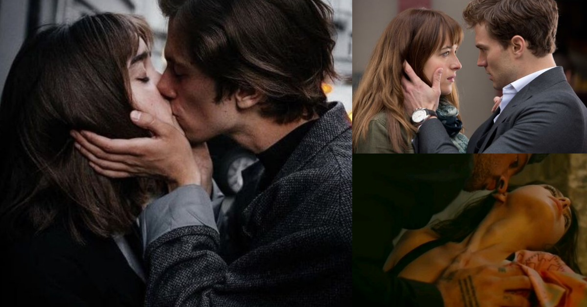【慾女駕到】比起初夜「初吻」更讓人深刻!學會抓住5個最重要的「親吻時刻」感情更升溫!