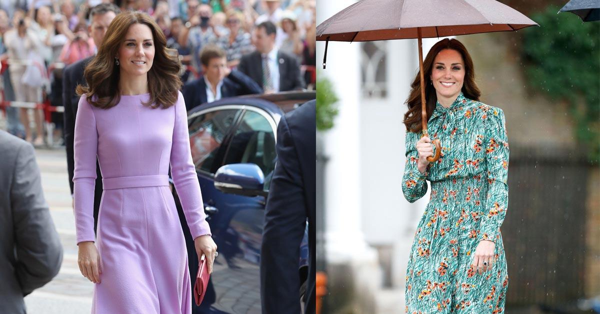 為什麼大家都愛凱特王妃?因為這三點成為最受歡迎王妃