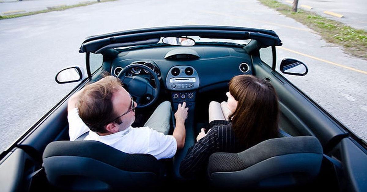 做男友貼心的副駕駛,這十件事讓你先加分