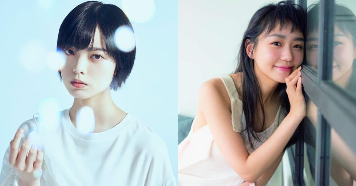 新垣結衣遇對手!日本2021「必紅女演員」Top5,「這位」號稱蒼井優接班人