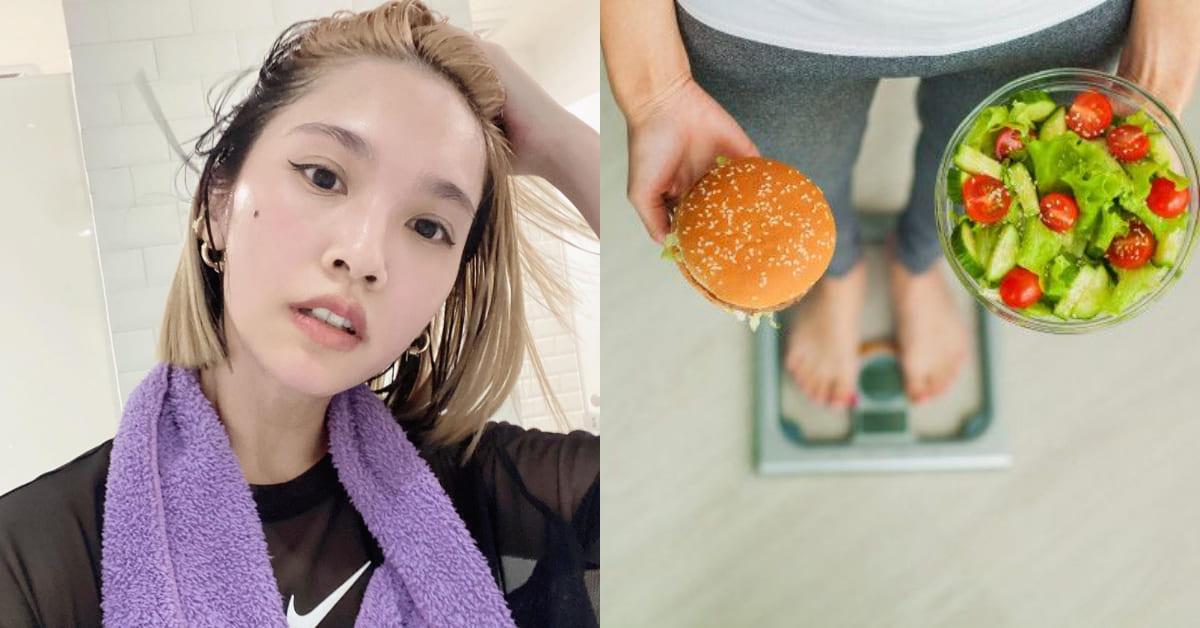 楊丞琳、侯佩岑瘦身秘技不夠看!日本「星期一斷食法」引起女生騷動,放膽大吃也不怕胖