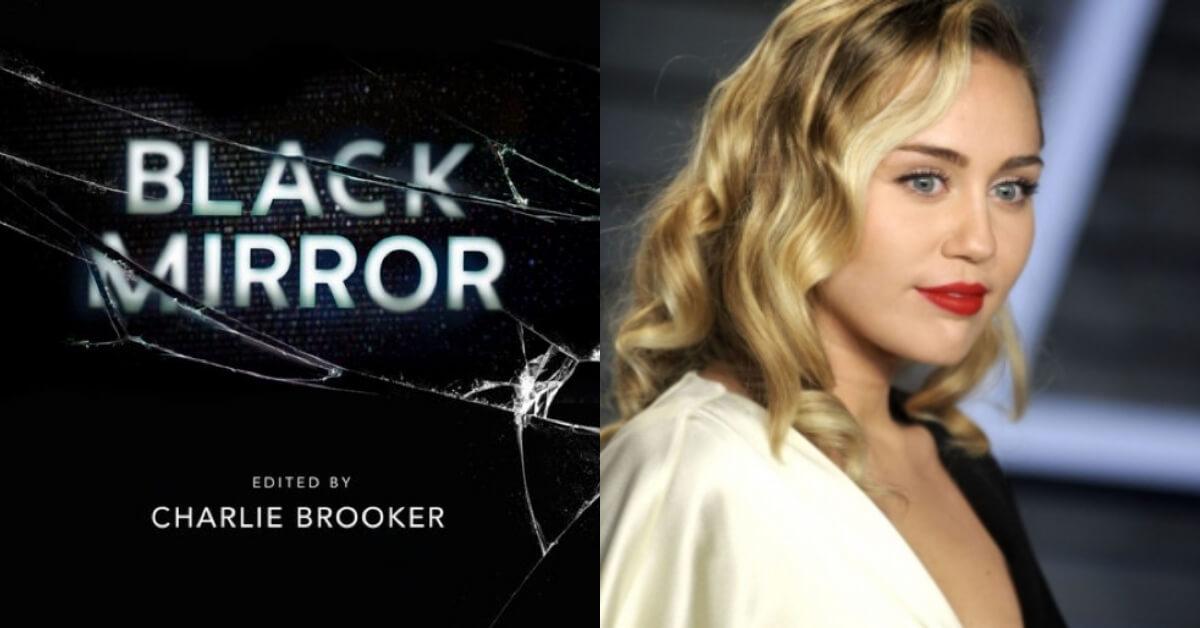 Netflix必看《黑鏡》第五季歲末前回歸!3大看點一次預習