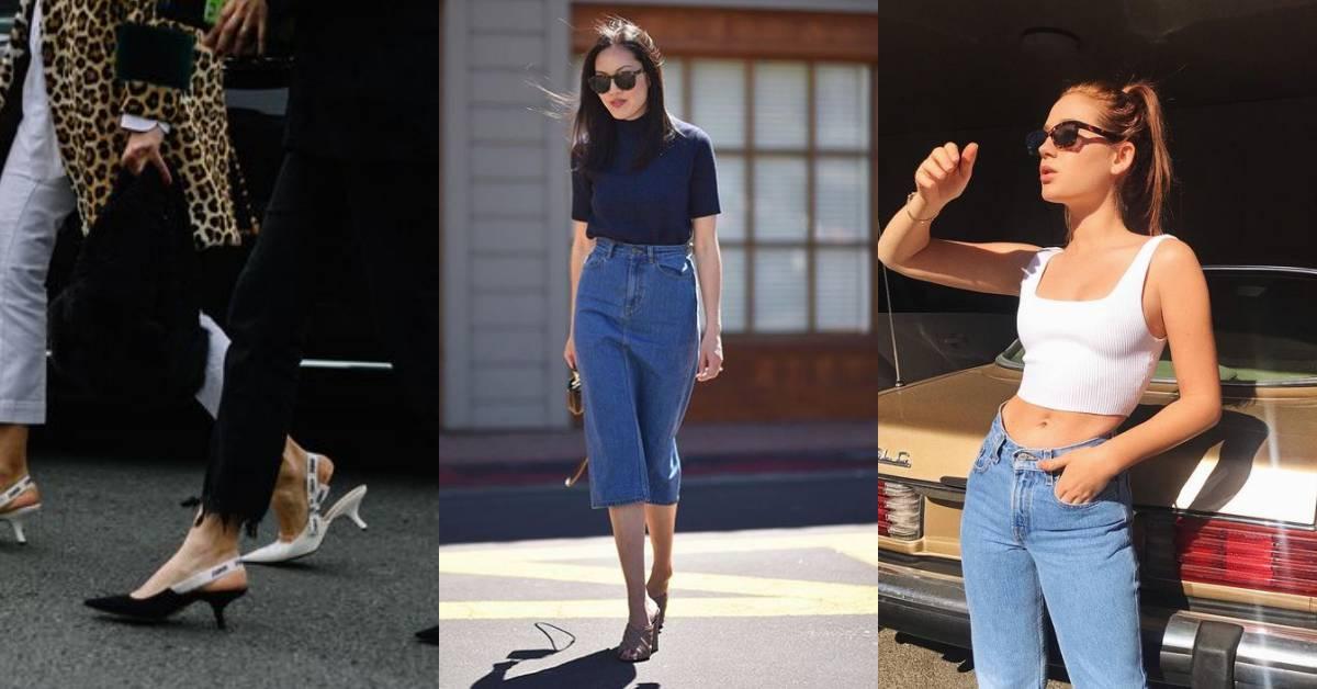 矮個子女孩也能穿出好比例!不靠高跟鞋,這4種單品才是腿長關鍵