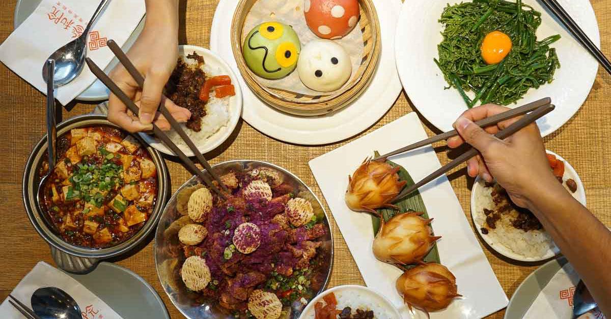米其林官方推薦台北 36 家必吃餐廳名單,下次來台北不怕找不到地方吃飯了