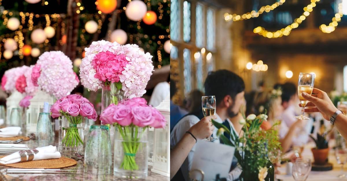 朋友婚禮「艷遇」多,脫單機會大增?過來人分享男生出招手段