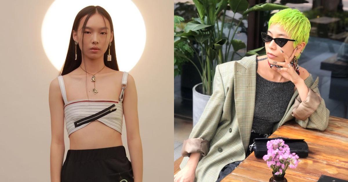 【時尚大店長】台灣設計師Jenn Leey再登倫敦時裝周!創業4年只做「酷設計」,坦言:時尚的價值不止於販售