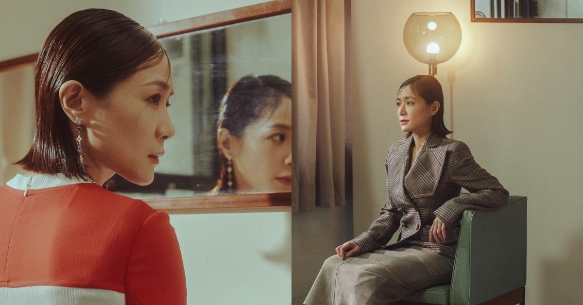 專訪|尹馨:「真正讓人尊敬的好演員,不一定是得獎或演出經歷很驚人的...」