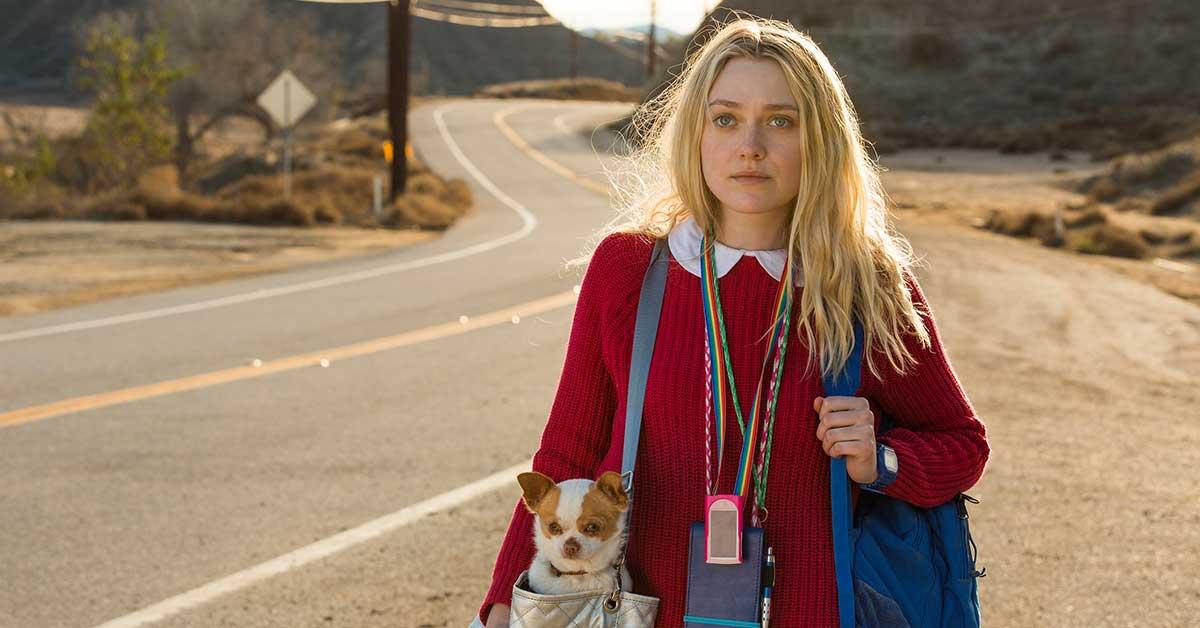 自閉少女的追夢之旅!達科塔芬妮《溫蒂的幸福劇本》獨自踏上冒險之旅