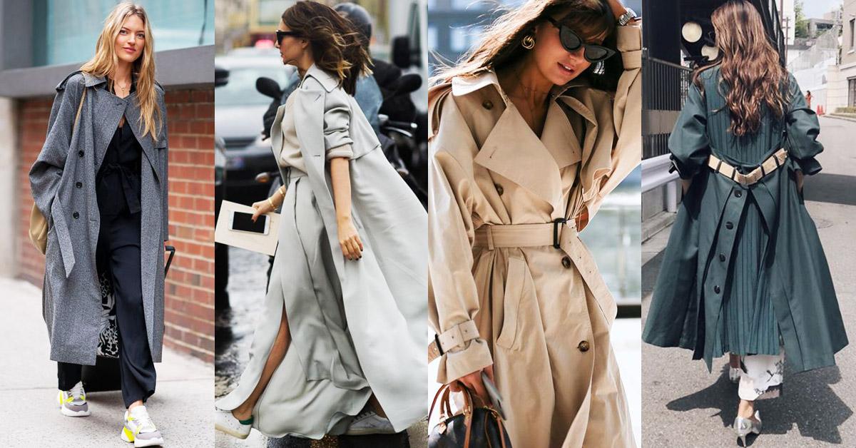 """風衣穿搭推薦Top 6!LV、Dior、Loewe、Gucci...一件好風衣可遮所有的""""醜"""""""