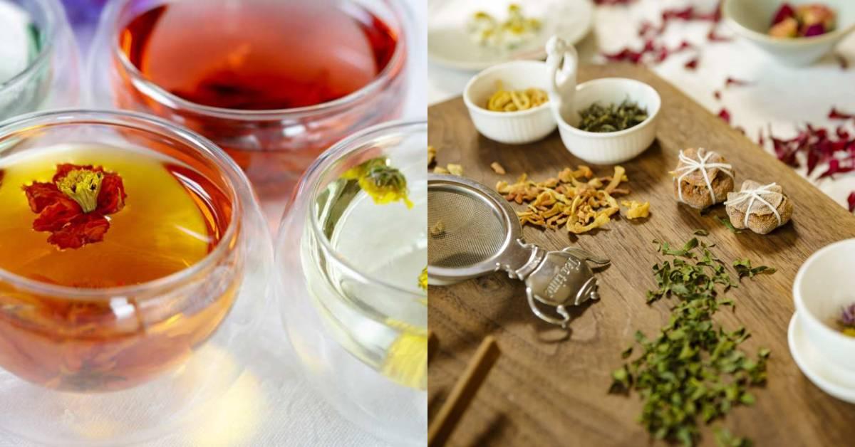 【韓國】首爾韓式料理教室推薦:韓國傳統糕點、傳統米酒釀製、花草茶與茶點DIY體驗課程