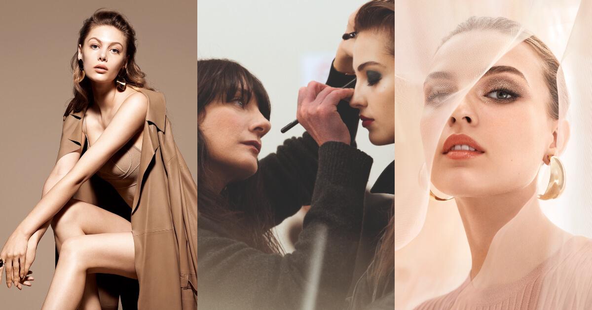 2019眼妝趨勢「可可裸妝、粉紅絲絨」!這5盤眼彩還未上市彩妝師就搶瘋