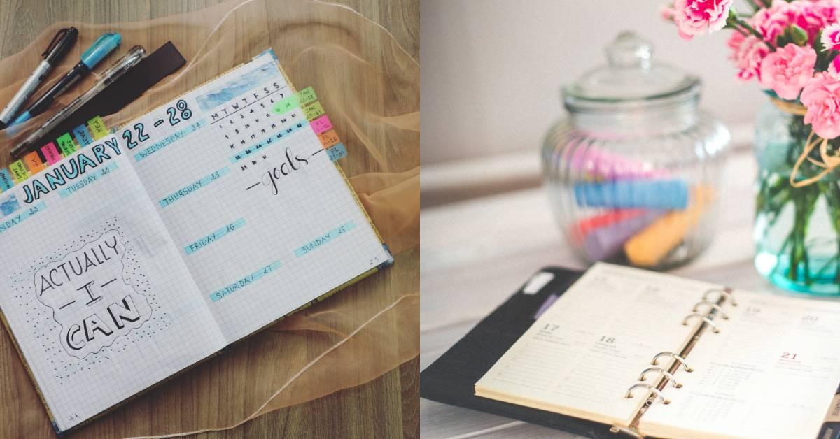 讓「女力」妝點你的每一天!搶先看《讀曆書店2020》女性作家選