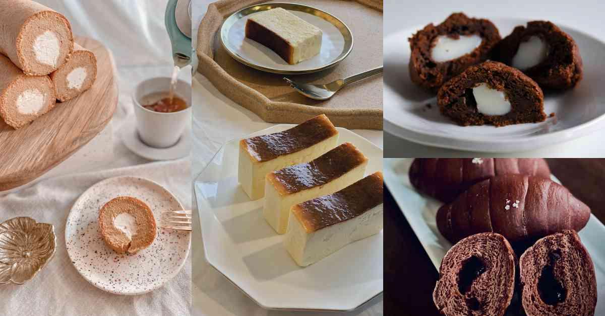 【食間到】甜點宅配推薦Top10!「bobonono」磅蛋糕年銷超過10萬條,「Yoku Moku」號稱日本5大生乳卷
