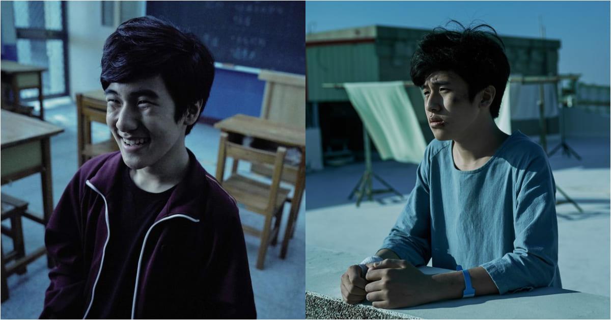 【金馬57】《無聲》金玄彬史上第一位入圍金馬韓星,年僅16歲已演過《信號》、《鬼怪》