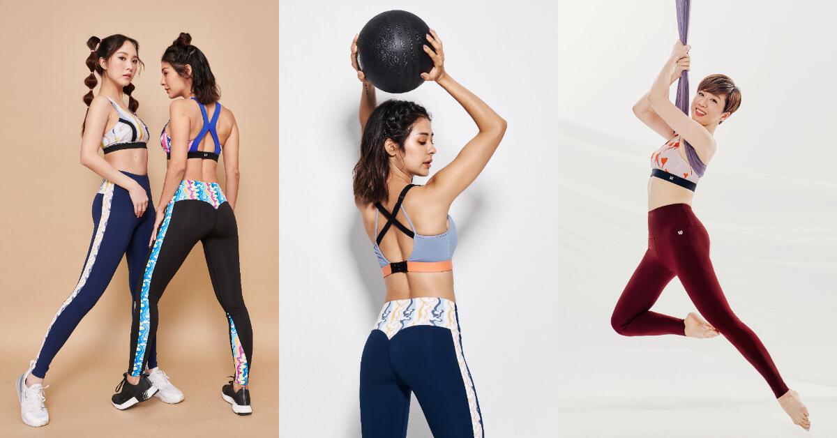 運動內衣到底怎麼挑?4大選購秘訣:了解運動類型、試穿、測試、拋開迷思很重要