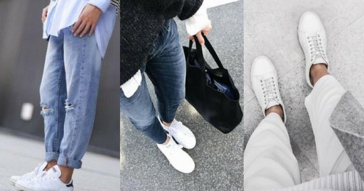 做個與眾不同的白鞋控!Nike、Adidas 滿街跑,不想跟人撞鞋就穿 K-Swiss