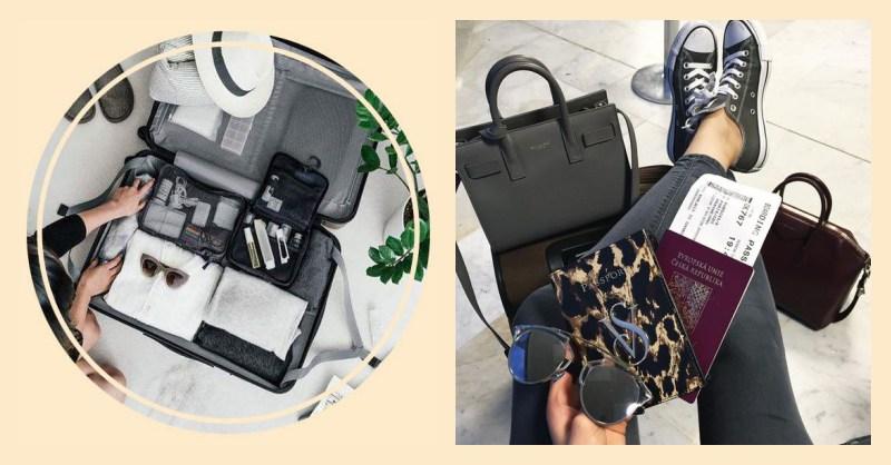 達人親自示範,頂級行李箱品牌 Samsonite 職人教你如何保養軟硬殼行李箱!