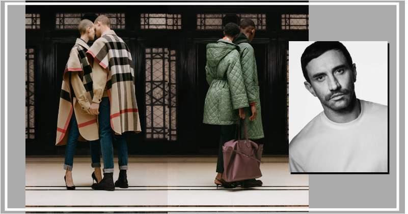 招攬 Riccardo Tisci、挖角 Dior 包袋設計師,難道 Burberry 能再現 Gucci 的奇蹟?