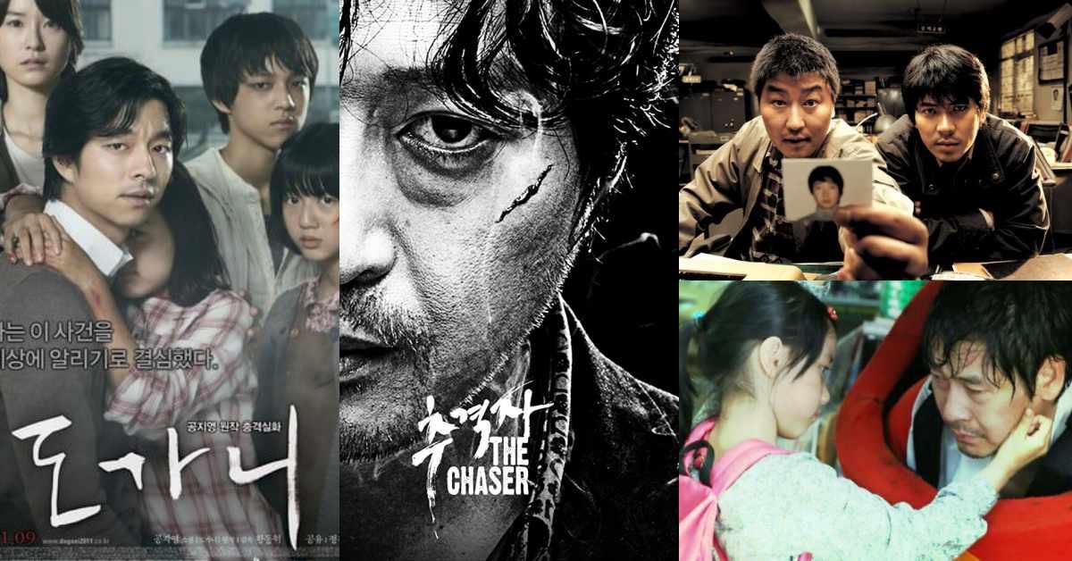 「N號房事件」盤點5部韓國真實改編電影!殘忍性爆力、連環殺人案每一幕讓人心痛憤怒