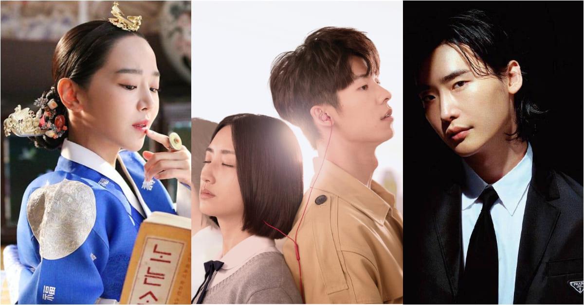 《想見你》韓國版確定開拍!許光漢由「他」來演,《哲仁王后》申惠善有望擔任女主角