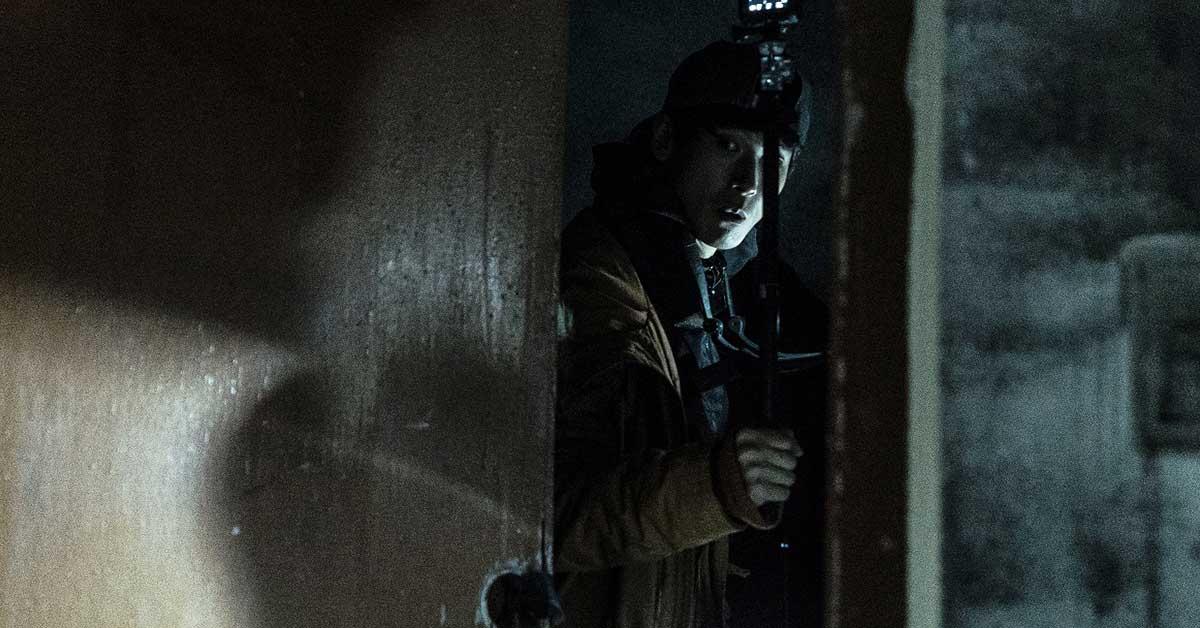 《鬼病院:靈異直播》闖入靈異禁地,恐怖體驗將讓你身歷其境!