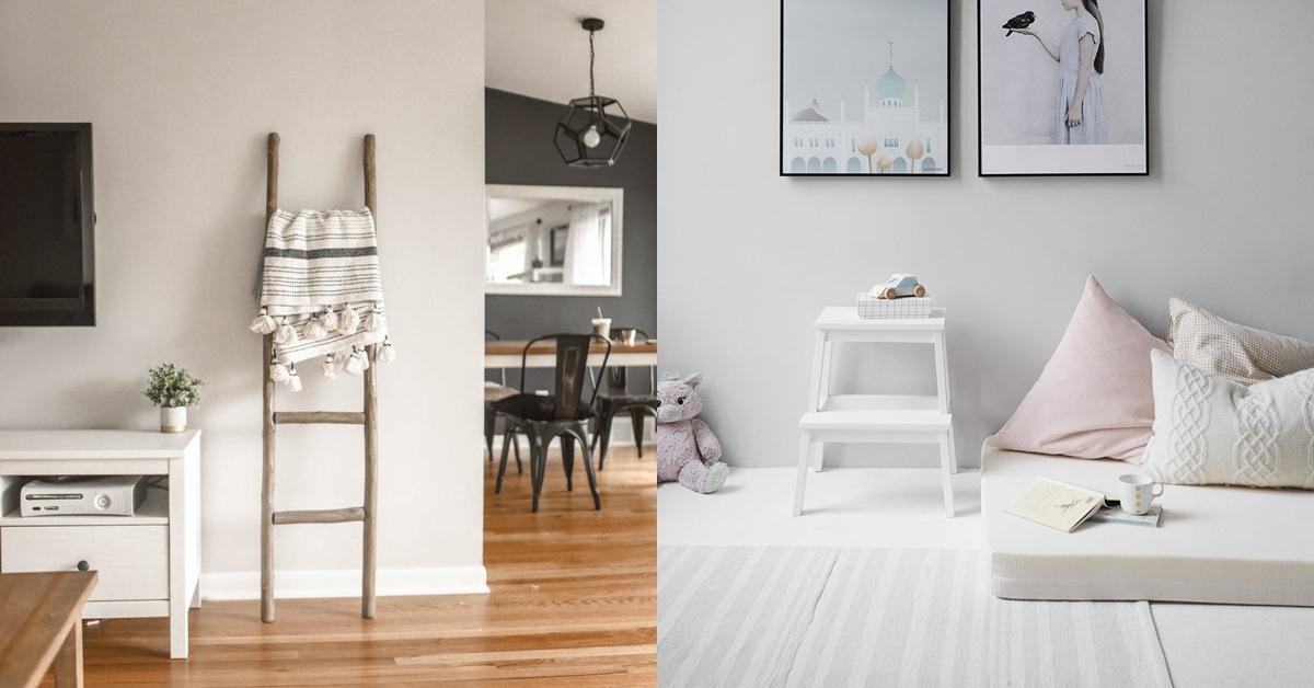 居家地板清潔「技」!掌握 4 種材質的喜惡,讓地板回到亮麗的嶄新狀態